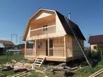 Деревянные дома: мифы и факты